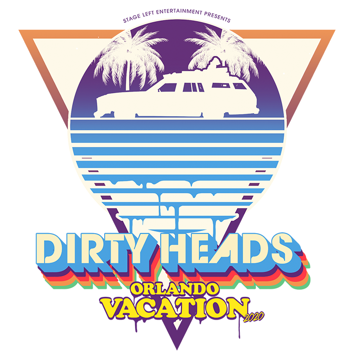 Dirty Head's Orlando Vacation